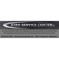 Star Service Center MB